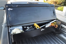 BAK Industries 90402 BAK Box RS Tonneau Cover Tool Box For Use w/All BAKFlip Styles G2/HD/F1/CS