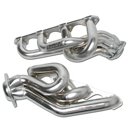BBK Performance 1529 Premium Series Performance Header Chrome 1.625 in. Equal Length