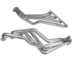 BBK Performance 15310 Full Length Performance Header Silver Ceramic 1.625 in.