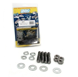 BBK Performance 1571 Exhaust Header Collector Stud Kit 4 pc.