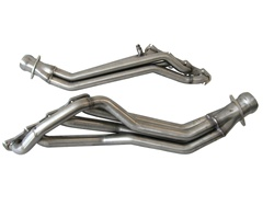 BBK Performance 16490 Full Length Performance Header 1.75 in. Full Length Ceramic Coated Finish
