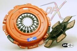 Centerforce 23384070 DFX Clutch Disc Size 11 in. 23 Spline By 1 in.