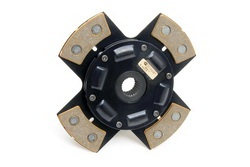 Centerforce 23911808 DFX Clutch Disc Size 8 3/8 in. 24 Spline By 1 1/32 in.