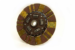 Centerforce DF381810 Dual-Friction Clutch Disc Size 10.4 in. 18 Spline By 1-3/16 in. for 70-02: Chrysler-Dodge-Plymouth