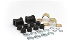 Daystar KT05005BK Sway Bar Bushing Black 23mm OD 