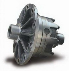 Eaton Differentials 225S14 Detroit Locker Differential  23 Spline  1.50 in. Axle Shaft Diameter  No Spin Locker  