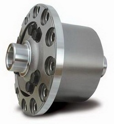 Eaton Differentials 911A415 Detroit Truetrac  26 Spline  1.16 in. Axle Shaft Diameter  3.08 And Down Ring Gear Pinion Ratio  