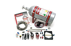 Edelbrock 70070 Performer RPM Pro-Flo  EFI Nitrous System  100-150 HP  Single-Stage