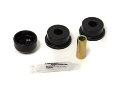 Energy Suspension 2.7102G Track Arm Bushing Set Black Front Performance Polyurethane