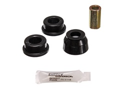 Energy Suspension 5.7111G Track Bar Bushing Black Rear Performance Polyurethane