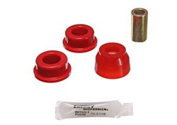Energy Suspension 5.7111R Track Bar Bushing Red Rear Performance Polyurethane