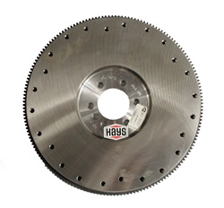 Hays 10-150 Performance Flywheel Steel Neutral Internal Balance w/Large Bellhousing 168 Gear Teeth 50 lbs.