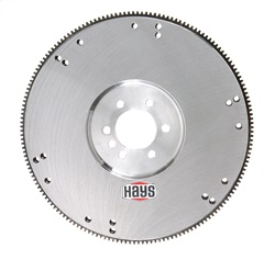 Hays 10-235 Performance Flywheel Steel Detroit External Balance w/Large Bellhousing 168 Gear Teeth 30 lbs