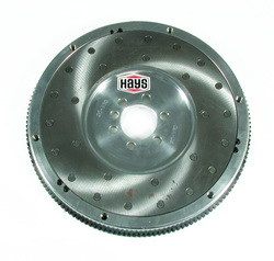 Hays 20-530 Performance Flywheel Aluminum Detroit External Balance w/Small Journal Ring Gear Only 153 Gear Teeth