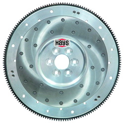 Hays 22-830 Performance Flywheel Aluminum Neutral Internal Balance 10.5-11 in. Clutch Pattern 164 Gear Teeth