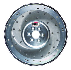 Hays 22-840 Performance Flywheel Aluminum Neutral Internal Balance 164 Gear Teeth 6 Crank Bolts
