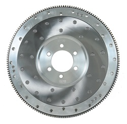 Hays 23-130 Performance Flywheel Aluminum Neutral Internal Balance 166 Gear Teeth w/Large Register Bore