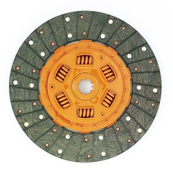 Hays 55-111 Street Clutch Clutch Disc Diaphragm 10.5 in. Dia. 10 Spline By 1 1/8 in.