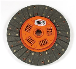 Hays 55-212 Street Clutch Clutch Disc Diaphragm 11 in. Dia. 10 Spline By 1 1/8 in.