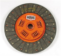 Hays 55-221 Street Clutch Clutch Disc Diaphragm 11 in. Dia. 26 Spline By 1 1/8 in.