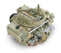 Performance Carburetor Superseded 01/31/20 VD