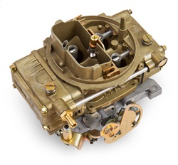 Performance Carburetor Discontinued 09/16/15 VD