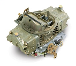 Performance Carburetor 600CFM 4150 Series