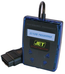 Jet Performance 16029 EZ-Tune Programmer