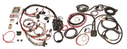 75-86 Jeep(Factory Repl) Harness 21 Circuits