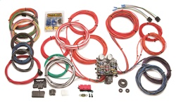Trunk Mount 21 Circuit Wiring Harness