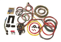 28 Circuit Harness For PU&4x4 GM Keyed Steering
