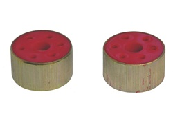 Prothane 3-48097 Radius Rod Bushing Kit Front