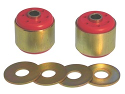 Prothane 3-48099 Radius Rod Bushing Kit Front