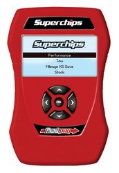 Superchips 1855 Flashpaq Programmer Pre-Programmed