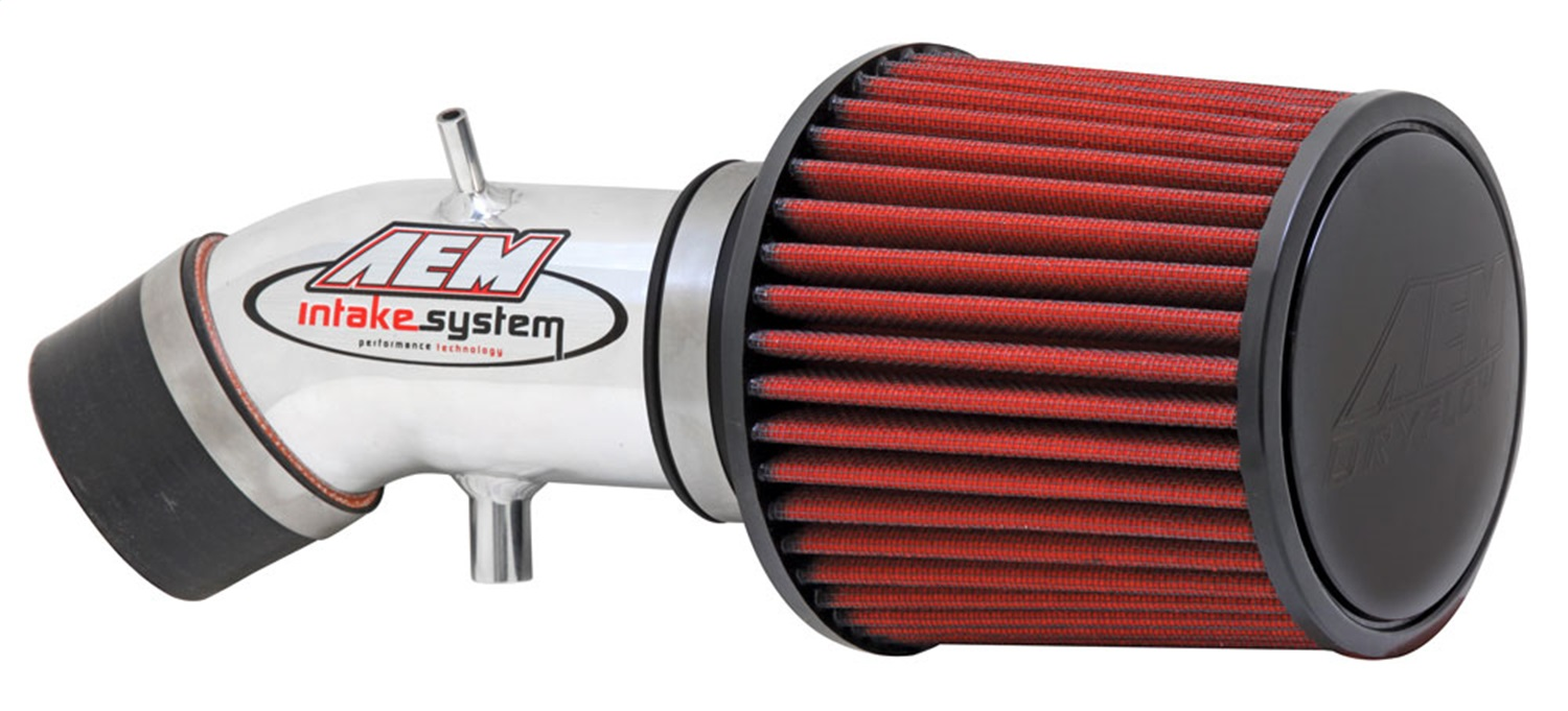 AEM Induction 22-544P Short Ram; Induction System 02-06 Sentra at Sears.com