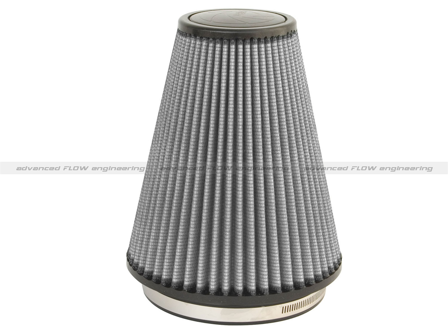 aFe Power 21-90039 MagnumFLOW Universal Clamp On PRO DRY S Air Filter 21-90039