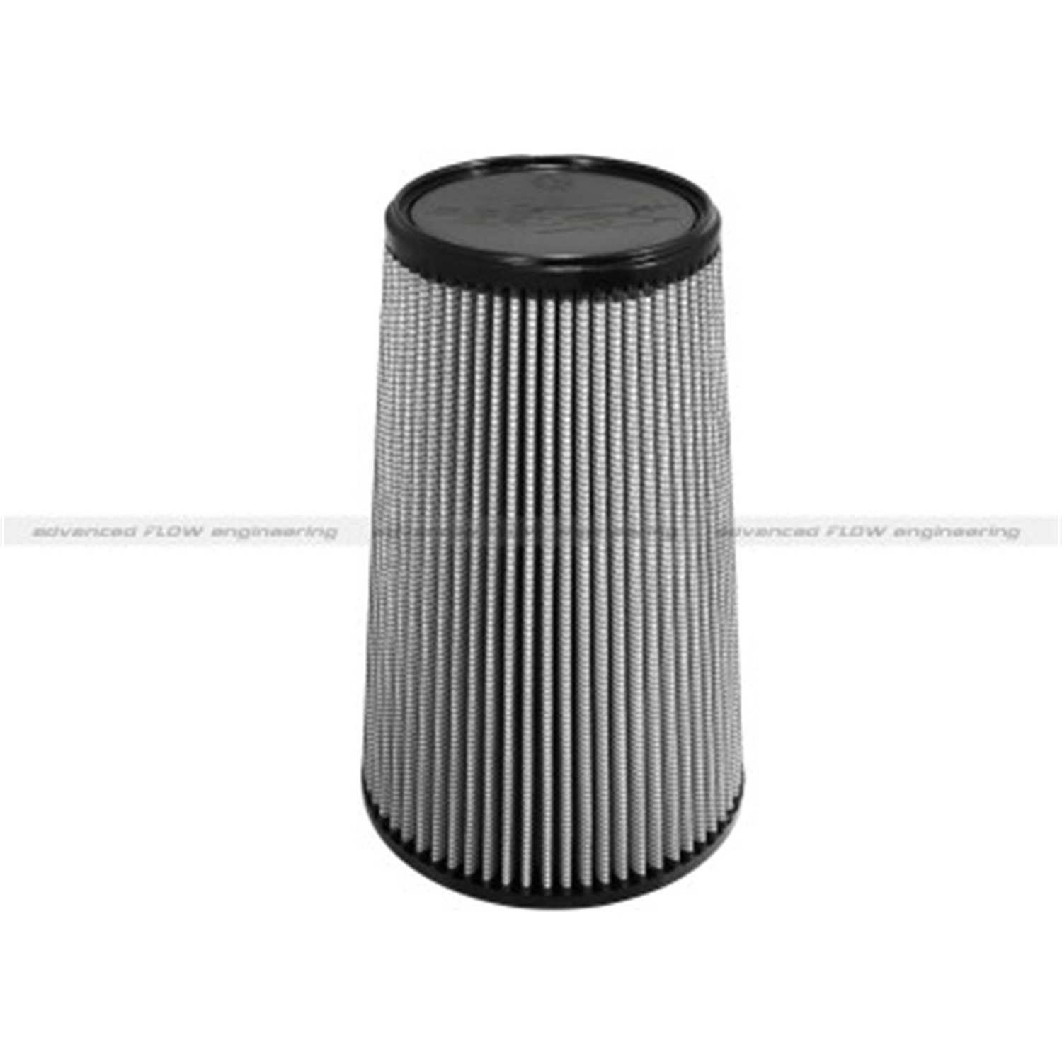 aFe Power 21-90041 MagnumFLOW Universal Clamp On PRO DRY S Air Filter 21-90041