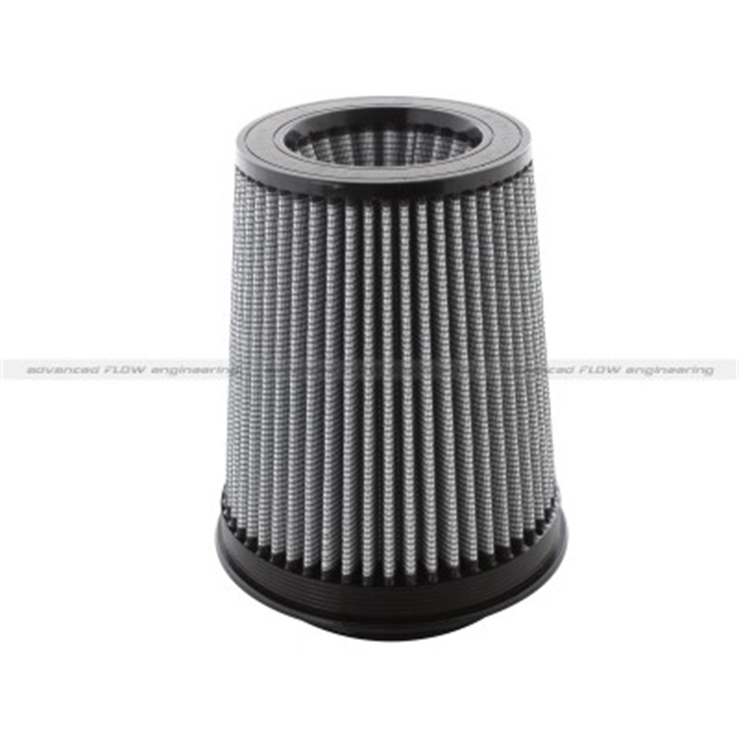 aFe Power 21-91062 MagnumFLOW Universal Clamp On PRO DRY S Air Filter 21-91062