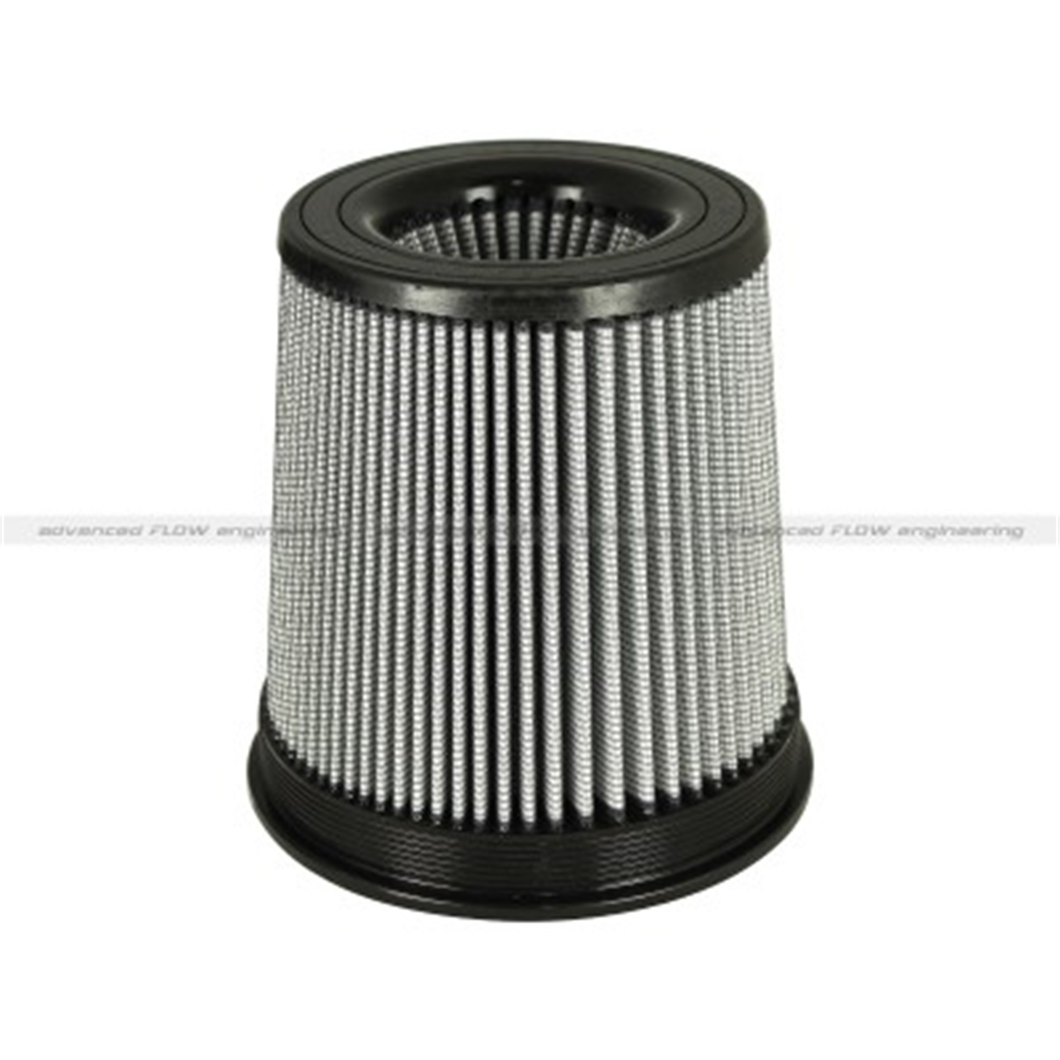 aFe Power 21-91079 MagnumFLOW Universal Clamp On PRO DRY S Air Filter 21-91079