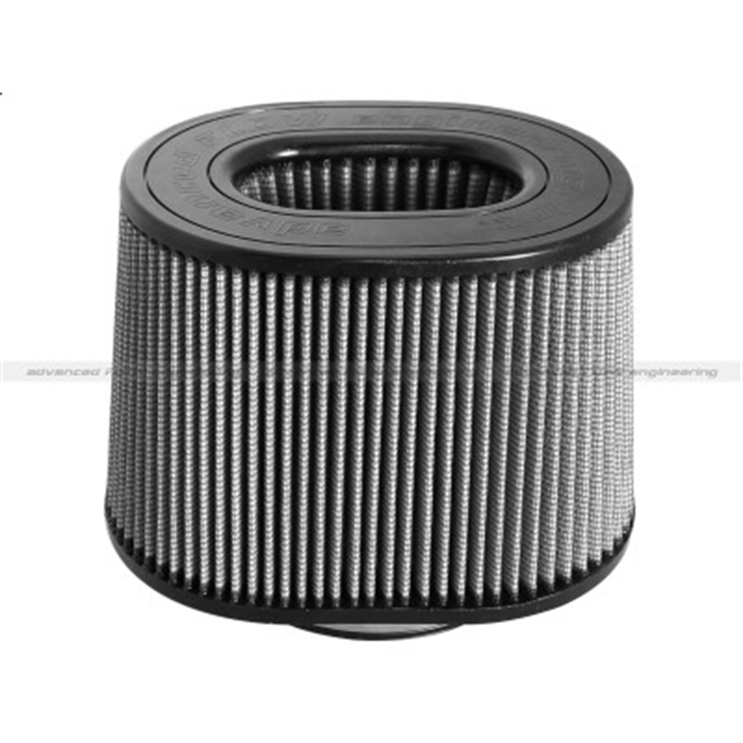aFe Power 21-91080 MagnumFLOW Universal Clamp On PRO DRY S Air Filter 21-91080