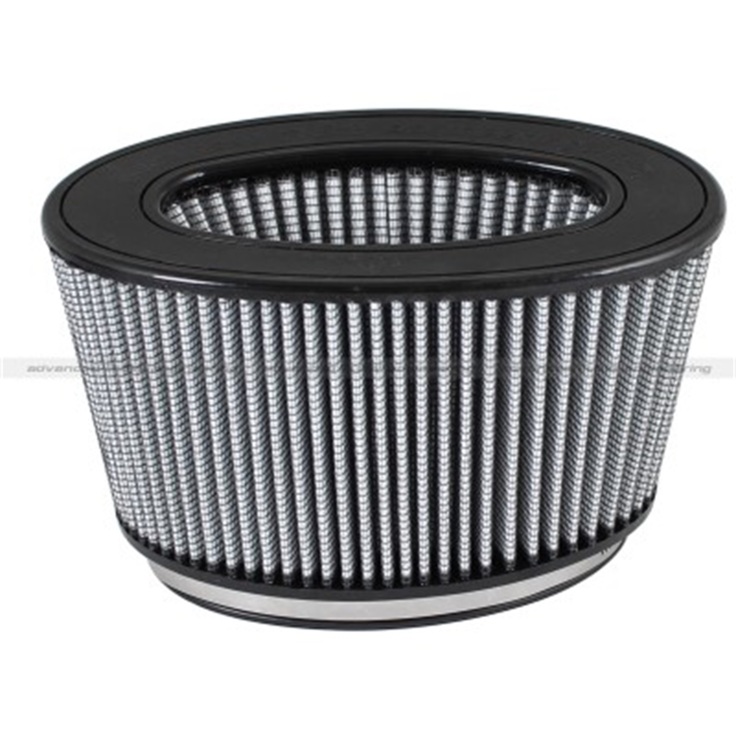 aFe Power 21-91086 MagnumFLOW Universal Clamp On PRO DRY S Air Filter 21-91086