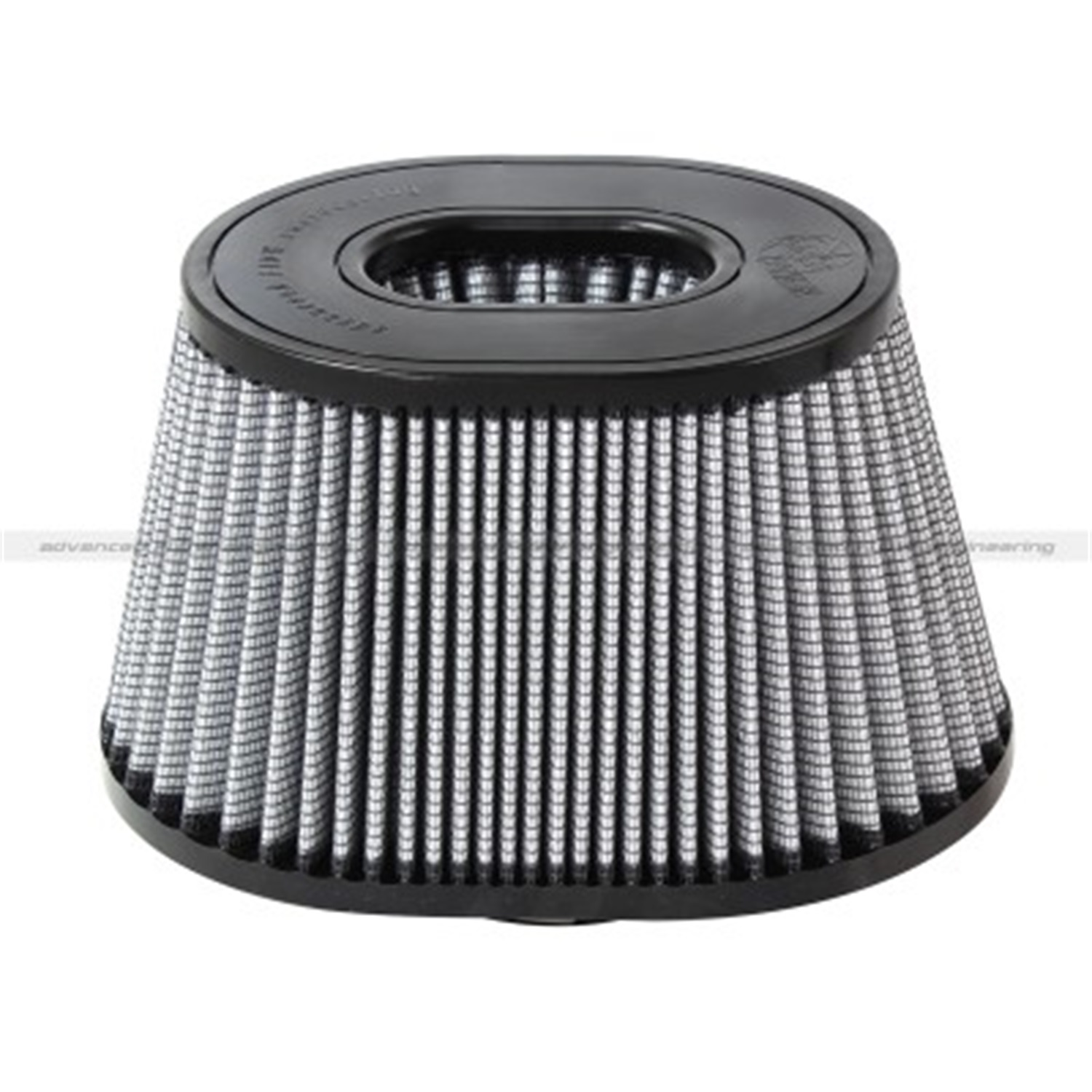 aFe Power 21-91087 MagnumFLOW Universal Clamp On PRO DRY S Air Filter 21-91087