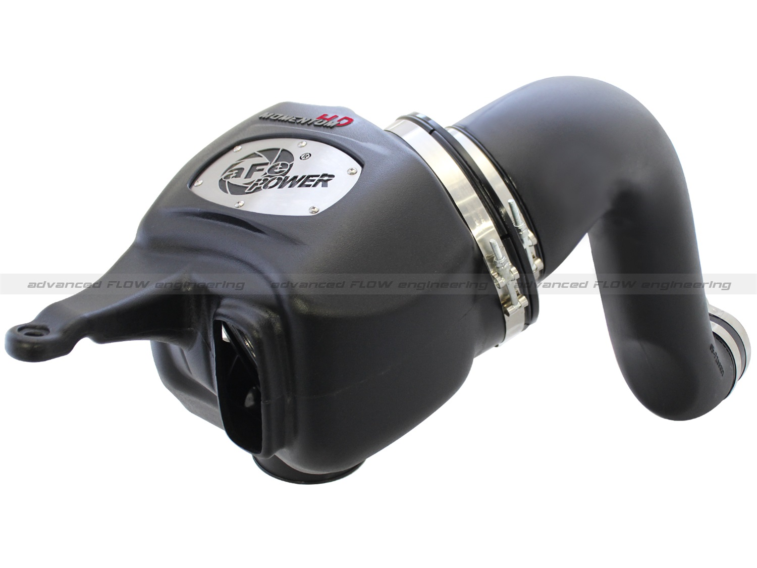 aFe Power 51-72002 Momentum HD PRO DRY S Stage-2 Si Intake System 51-72002
