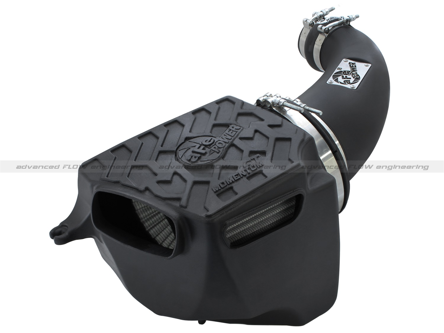 aFe Power 51-76203 Momentum GT Sealed Stage 2 Si PRO DRY S Intake System 51-76203