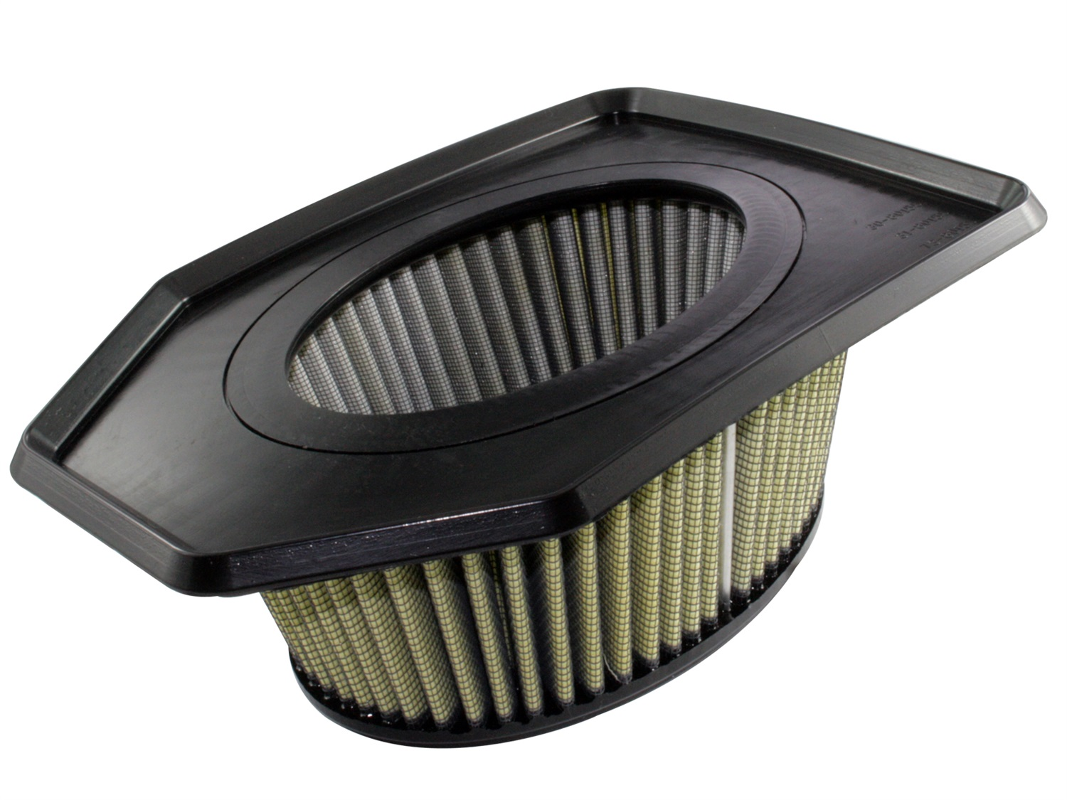 aFe Power 73-80155 MagnumFLOW OE Replacement Pro-GUARD 7 Air Filter 73-80155