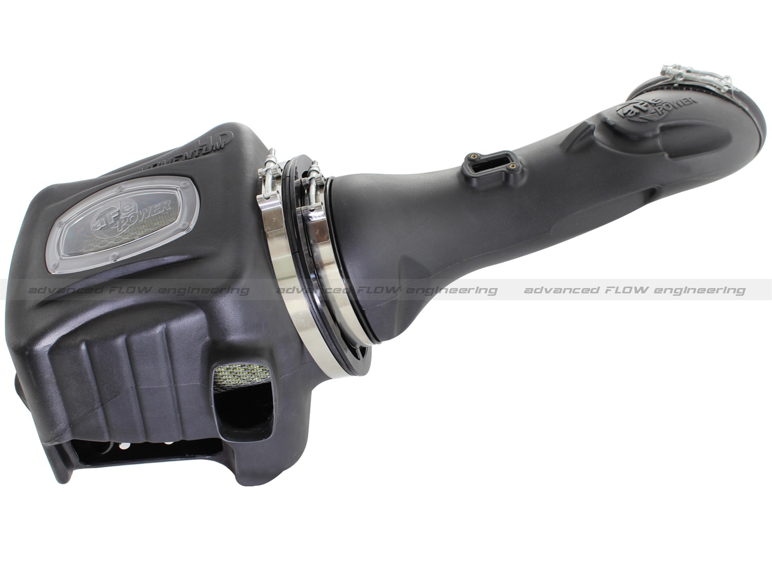 aFe Power 75-73005 Momentum HD PRO GUARD 7 Stage-2 Si Intake System 75-73005