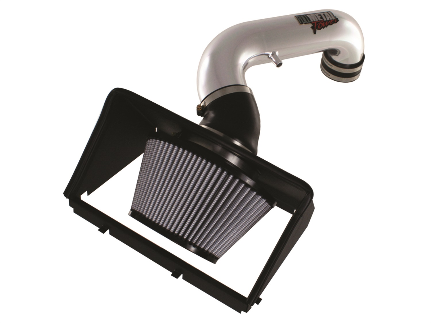 aFe Power F2-02001 FULL METAL Power Stage-2 PRO DRY S Intake System F2-02001