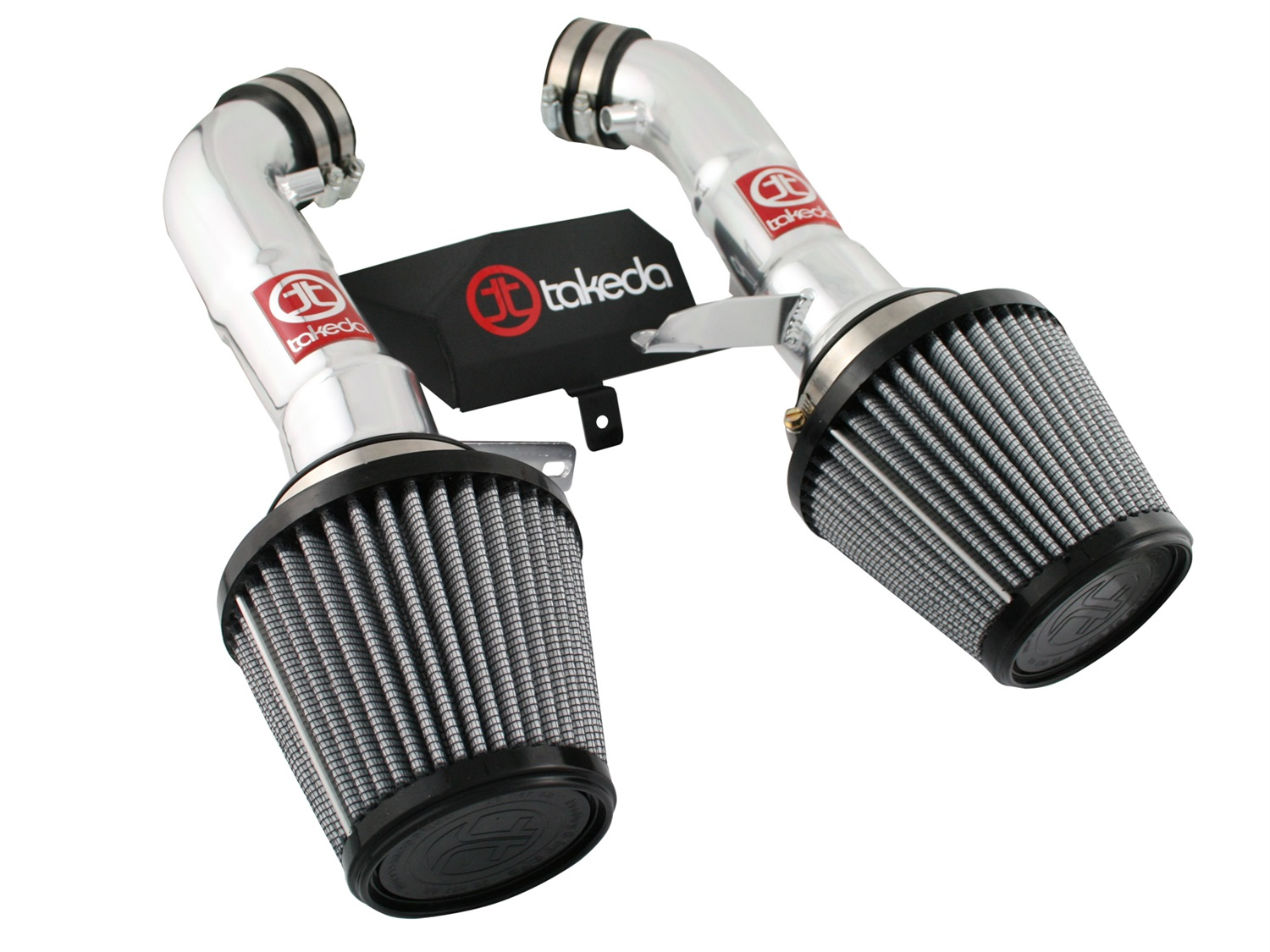 aFe Power TR-3009P Takeda; Stage-2 PRO DRY S Intake System Fits 09-10 370Z TR-3009P