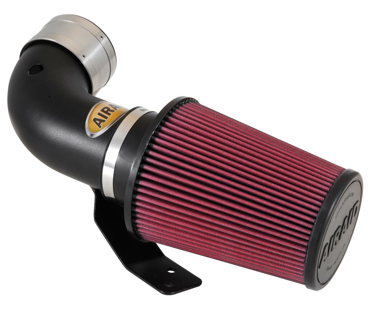 purchase airaid cold air intake system 96 00 chevy gmc vortec motorcycle in. Black Bedroom Furniture Sets. Home Design Ideas