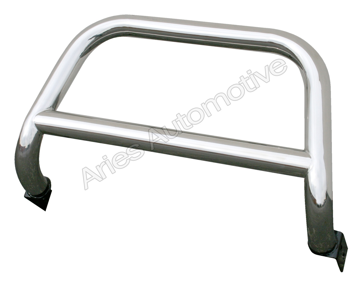 Aries Offroad Offroad 3503 Sport Bar  Push Bar  2.5 in. Diameter Tube  Stainless Steel at Sears.com